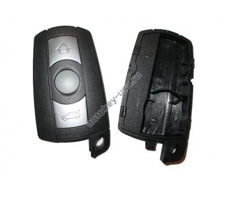 БМВ корпус смарт ключа (3 кнопки)