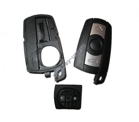 БМВ корпус smart ключа (3 кнопки)