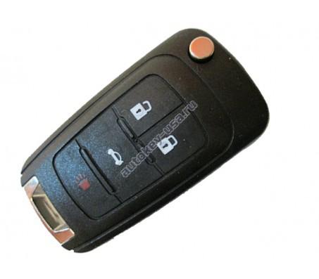Chevrolet(Шевроле) Camara и др модели (4 кнопок ) США 315 Mhz