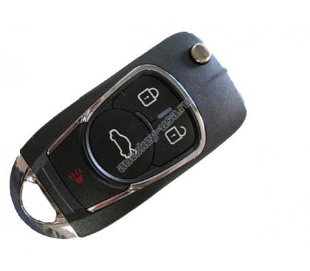 Chevrolet(Шевроле) выкидной ключ