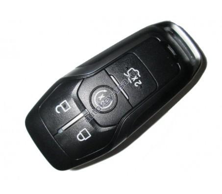 Ford(Форд) smart ключ 4 кнопки