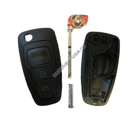 Форд корпус выкидного ключа