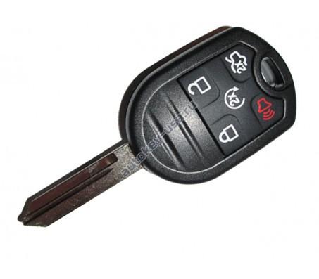 Форд Эксплорер с 2013 г.в 433Mhz (Для дилерских автомобилей)