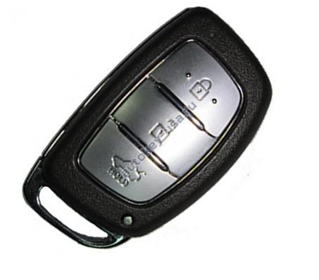 Hyundai Tucson (08.13г по 05.15г)  ix35 (07.13г по 05.15г) Keyless'Go чип 7945