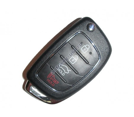Hyundai(Хендай) i40 с 2011г 3кн+hold Европа (4D-60*80)