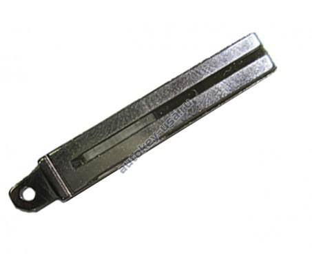 Kia(Киа) лезвие ключа