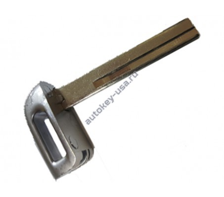 Kia(Киа) лезвие smart ключа
