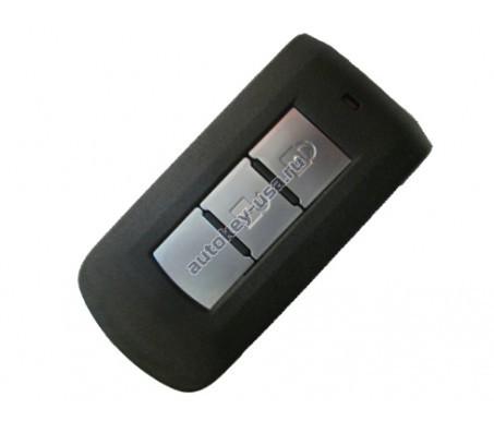 Mitsubishi(Мицубиси) smart ключ Outlender c 2006, Lancer c 2008, ASX c 2010