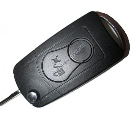 SsangYong(СанЙонг) корпус выкидного ключа