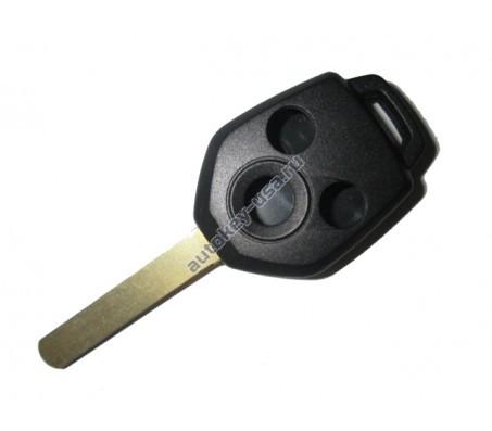 Subaru(Субару) корпус дистанционного ключа