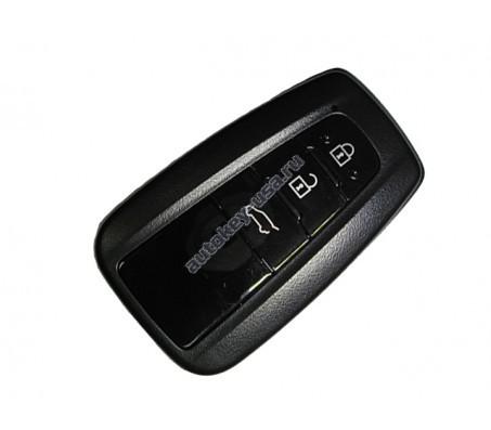 Toyota(Тойота) LC Prado smart ключ с сентября 2019