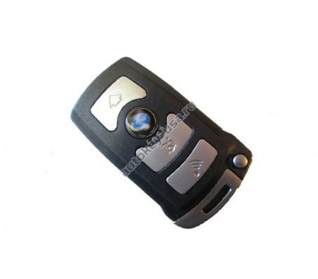 BMW(БМВ) smart ключ. Модели 7 серии. 868MHz Европа