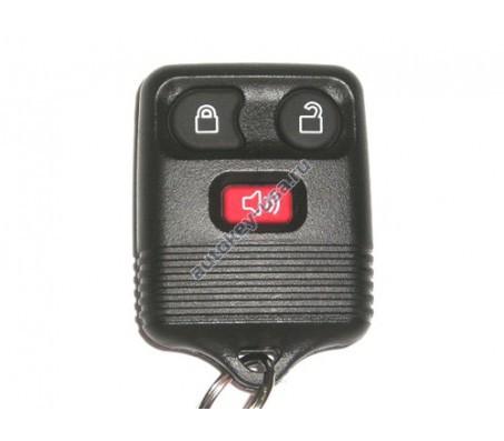 Форд брелок 2 кнопки+паника США
