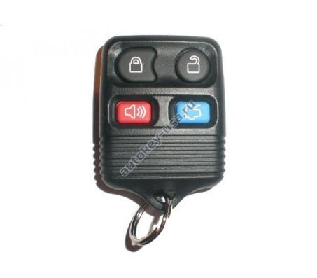 Форд брелок 3 кнопки+panic США 315Mhz