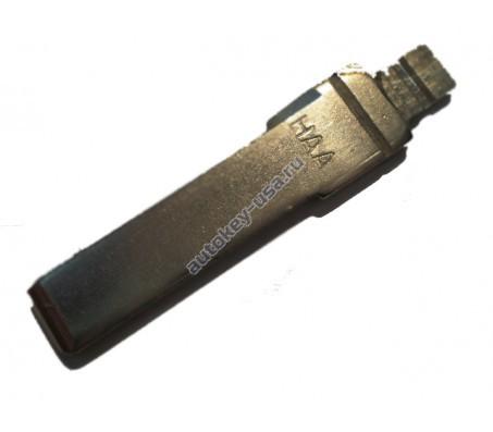 Skoda(Шкода) лезвие для выкидного ключа