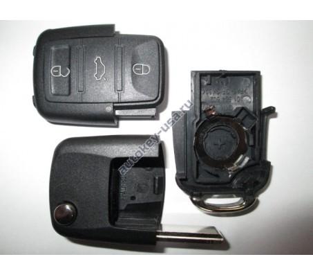 Seat(Сеат) корпуса выкидного ключа (3 кнопки)