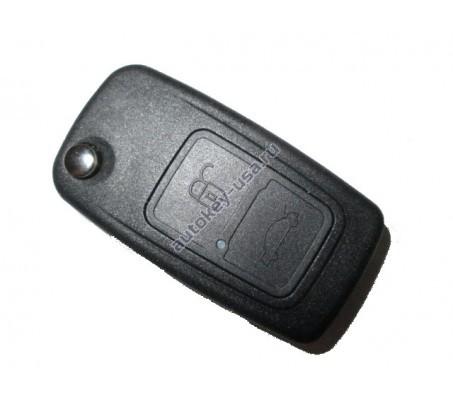 Chery(Чери) корпус выкидного ключа