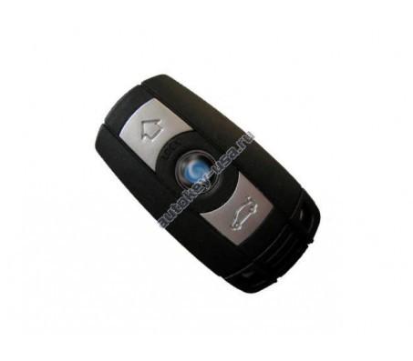 БМВ смарт ключ с системой свободные руки Keyless Go. 315Mhz США