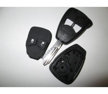 Jeep(Джип) корпус дистанционного ключа